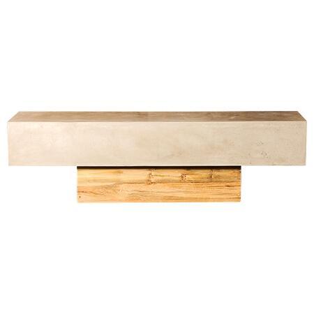 Forskellige Find det store udvalg af beton bænke hos smart-inventar.dk MX14