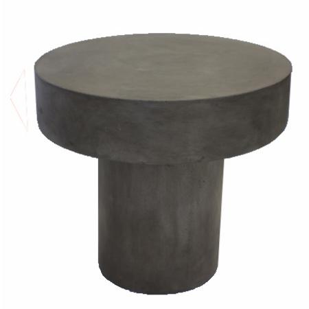 Leder du efter et beton cafe bord ?